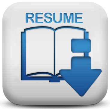 Free resume examples for students